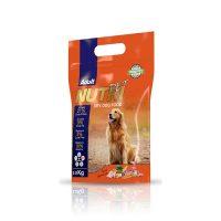 غذای خشک سگ ده کیلویی بیست و یک درصد پروتئین نوتری پت