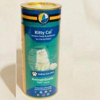 مولتی ویتامین و مکمل مخصوص گربه Kitty Cal